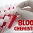 بیوشیمی خون